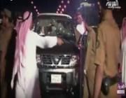 شاهد: أول فيديو لمقتل قائد القاعدة خالد الحاج