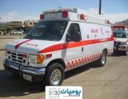 حادث دهس لطالبة امام مدرستها بالطائف