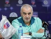 المدرب الأوروغوياني خورخي فوساتي: طريقة واحدة أمام الأهلي للفوز على الهلال