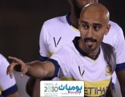 سعود السويلم: هذا شرطي لرحيل محمد السهلاوي عن نادي النصر