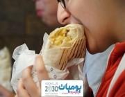 أمراض يسببها التهام الطعام بسرعة