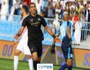 دوري محمد بن سلمان للمحترفين الرائد والفوز الثاني ضد النصر