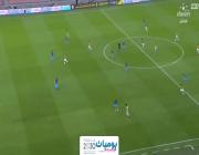 نادي الاتحاد يسقط خصمه الباطن برباعية مقابل ثلاثة أهداف
