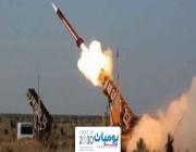 """""""قوات الدفاع الجوي"""" تتمكن من اعتراض طائرة مسيرة أطلقتها المليشيا الحوثية الإرهابية باتجاه منطقة سكنية في خميس مشيط"""