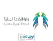 وزارة الخدمة المدنية تعلن عن موعد إجازة عيد الأضحى المبارك