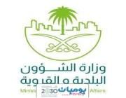وزارة الشؤون البلدية والقروية توضح ما يتم تداوله حول رسوم فتح الأنشطة التجارية 24 ساعة.