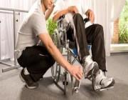 تعرف على أسباب إصابة الجسم بالشلل.. أبرزها إصابات الحبل الشوكى