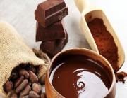 فوائد الشيكولاتة الداكنة.. تعزز صحة القلب والمخ !