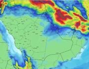 الحصيني يحذر من الـ 36 ساعة القادمة.. «أمطار ثلجية»
