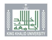 جامعة الملك خالد تعلن أسماء المرشحين على وظائفها