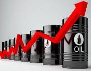 """أسعار النفط تقفز بنحو 10% بعد أنباء عن اتفاق """"أوبك+"""" على تخفيض الإنتاج"""