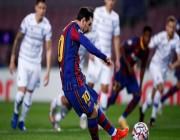 برشلونة يعبر دينامو كييف بصعوبة .. التفاصيل هنا !!