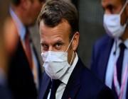إصابة الرئيس الفرنسي بفيروس كورونا .. التفاصيل هنا !!