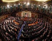 """""""النواب الأمريكي"""" يقر زيادة المدفوعات للمواطنين إلى ألفي دولار .. التفاصيل هنا !!"""