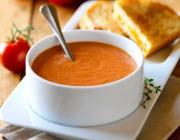 هذه فوائد شوربة الطماطم .. التفاصيل هنا !!