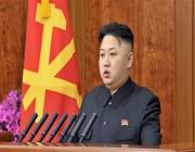 """زعيم كوريا الشمالية: أمريكا """"العدو الأكبر"""" .. التفاصيل هنا !!"""