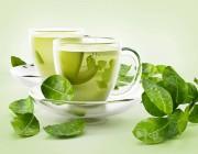 ما الذي يتسبب به الشاي الأخضر على معدة فارغة؟