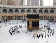 السديس : تقيدوا بعدم التجمع في المسجد الحرام .. التفاصيل هنا !!