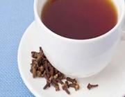 ما هي فوائد شاي القرنفل؟ .. التفاصيل هنا !!