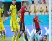 منتخب إسبانيا يقع في فخ التعادل .. التفاصيل هنا !!