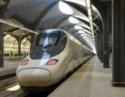 بدء تشغيل قطار الحرمين السريع بمحطة جدة .. التفاصيل هنا !!