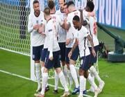 إنجلترا تتأهل للنهائي للمرة الأولى في تاريخها .. التفاصيل هنا !!