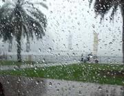 المركز الوطني للأرصاد : استمرار هطول أمطار رعدية بهذه المناطق .. التفاصيل هنا !!