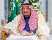 صدور أمر سام كريم بإجازة تملك صك مساهمة المحمدية في محافظة الخرج