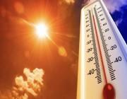 هذه المنطقة بالمملكة تسجل أعلى درجة حرارة في العالم .. التفاصيل هنا !!