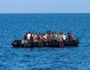 إحباط أربع عمليات هجرة غير شرعية .. التفاصيل هنا !!