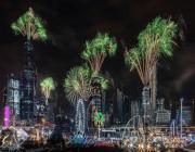 رئيس هيئة الترفيه يكشف عن تفاصيل المنطقة الثالثة في موسم الرياض