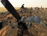 تحطم طائرة تدريب عسكرية أمريكية بولاية تكساس .. التفاصيل هنا !!