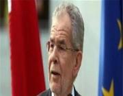 النمسا تدعو للسعي نحو عدم تحويل أفغانستان إلى ثغرة أمنية بالمنطقة .. التفاصيل هنا !!