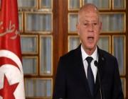 قيس سعيد: تونس تشهد عدة أزمات مفتعلة لبث الفوضى .. التفاصيل هنا !!