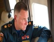وفاة وزير الطوارئ الروسي خلال محاولته إنقاذ شخص .. التفاصيل هنا !!