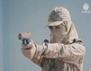 وزارة الدفاع تعرض فيلمًا من داخل مركز التدريب النسائي في القوات المسلحة.