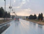 الأرصاد تحذر أمطار وسحب رعدية خلال الساعات المقبلة