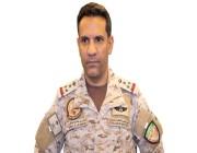 التحالف: تدمير زورقين مفخخين يتبعان الميليشيا الحوثية .. التفاصيل هنا !!