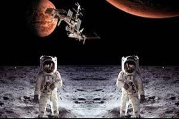 السفر للفضاء يؤثر على طول الإنسان .. التفاصيل هنا !!