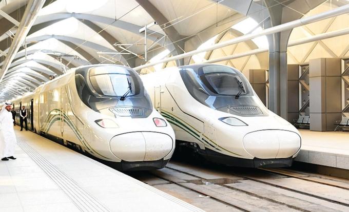 «قطار الحرمين» يعلن جدول الرحلات من 1 إلى 10 يوليو