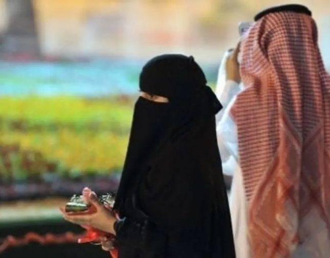 تعويض امرأة خلعت زوجها بربع مليون ريال