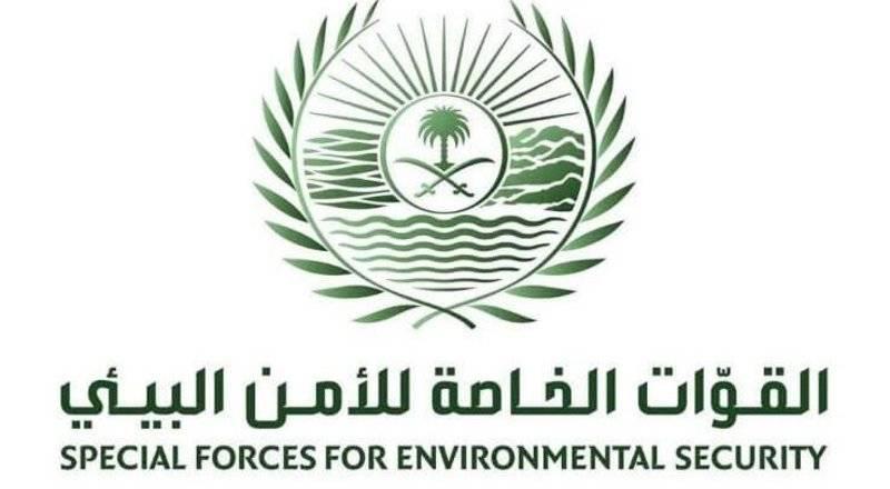 القوات الخاصة للأمن البيئي تضبط مخالفين لنظام البيئة .. التفاصيل هنا !!