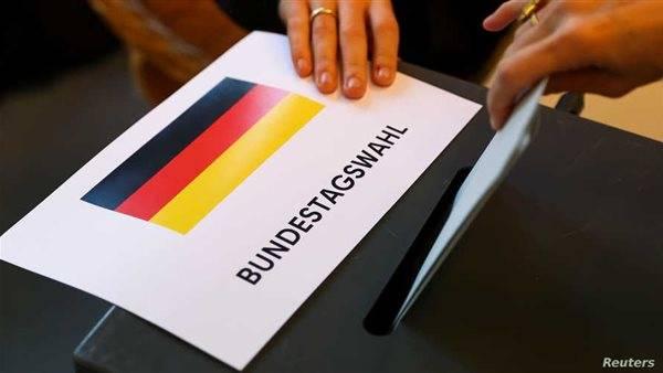 انتخابات البرلمان الألماني.. تساوي كفة الاشتراكيين وحزب ميركل .. التفاصيل هنا !!