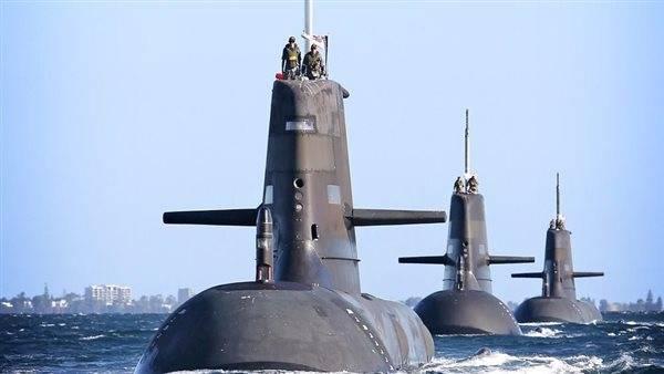 فرنسا: إلغاء أستراليا صفقة الغواصات خيانة متعمدة .. التفاصيل هنا !!
