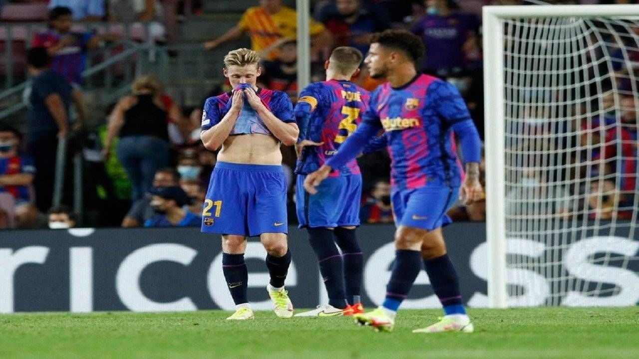 بايرن ميونخ يسحق برشلونة بثلاثية نظيفة في دوري أبطال أوروبا .. التفاصيل هنا !!