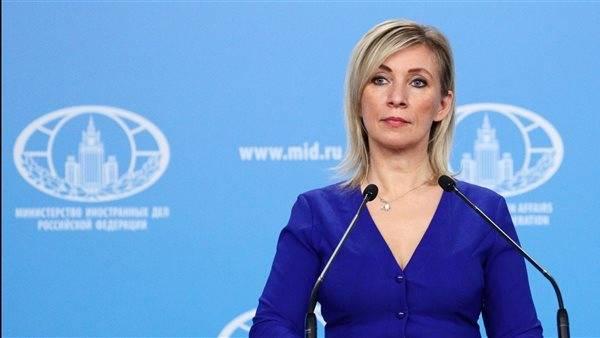 الخارجية الروسية : لا أدلة على ارتكاب مواطنين روس جرائم في ليبيا .. التفاصيل هنا !!