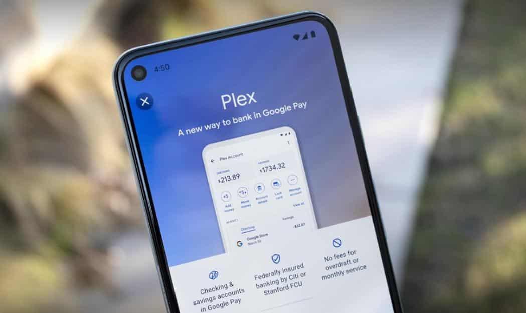 جوجل تتراجع عن تقديم الخدمات المصرفية عبر Plex .. التفاصيل هنا !!