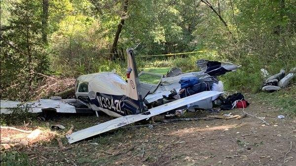 تحطم طائرة في ولاية كاليفورنيا ومقتل عدة أشخاص .. التفاصيل هنا !!